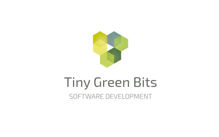 Agnes Swart - Tint Green Bits