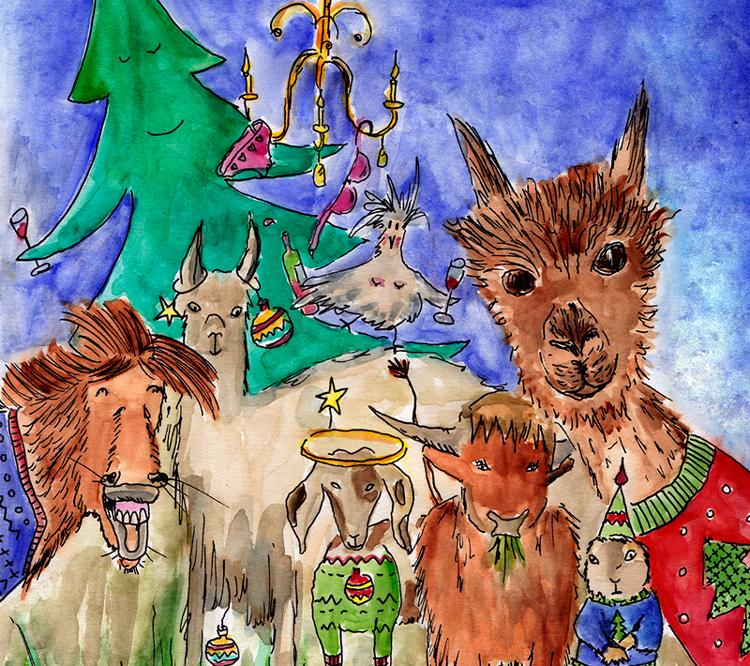 detail_kerstkaart