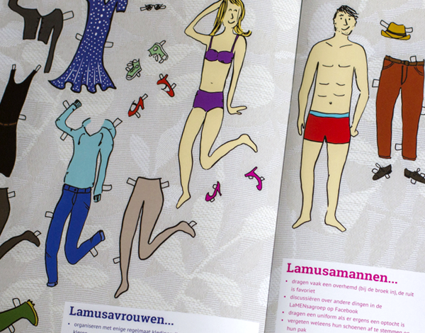 Lamusa magazine