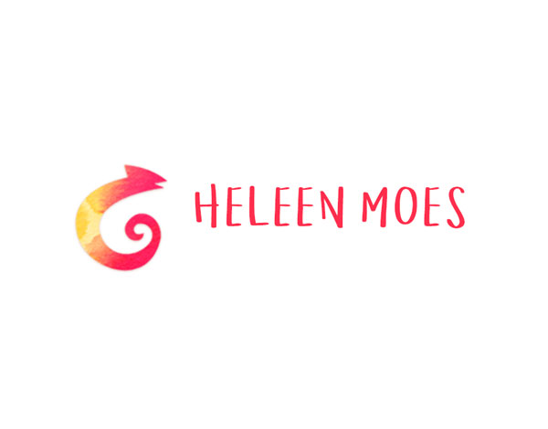 logo Heleen Moes
